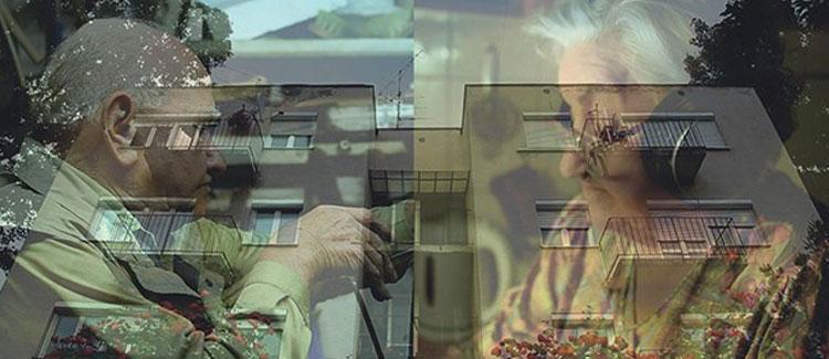 El cortometraje 'Walls' finalista de los Goya