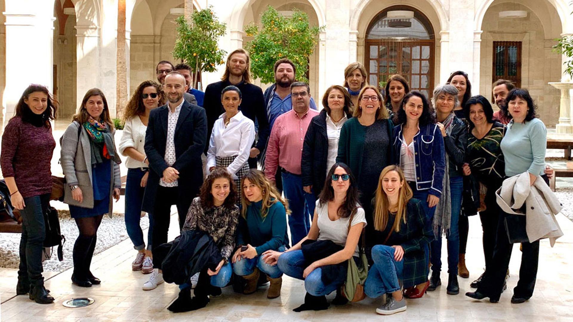 Extremadura Film Commission participa en una jornada sobre rodajes sostenibles