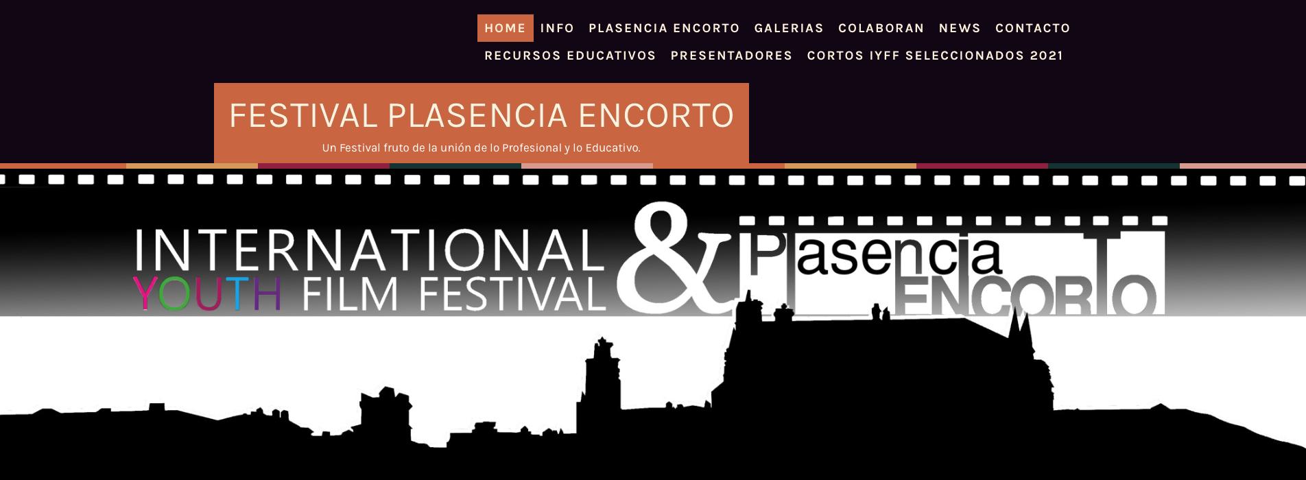 Ya está aquí el Festival Plasencia Encorto y está es su programación, del 21 al 26 de junio