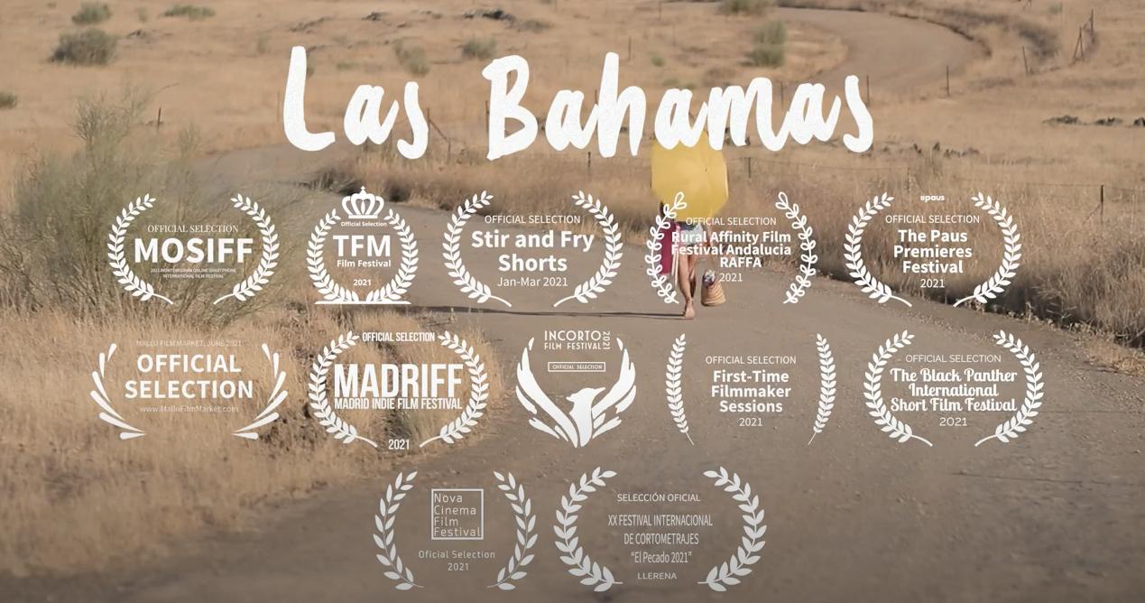 Cuatro nuevas selecciones para el cortometraje extremeño Las Bahamas